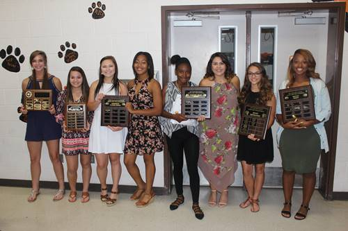 All Sports Athletic Banquet