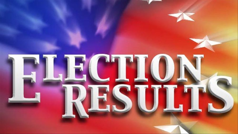 School Bond Election Results