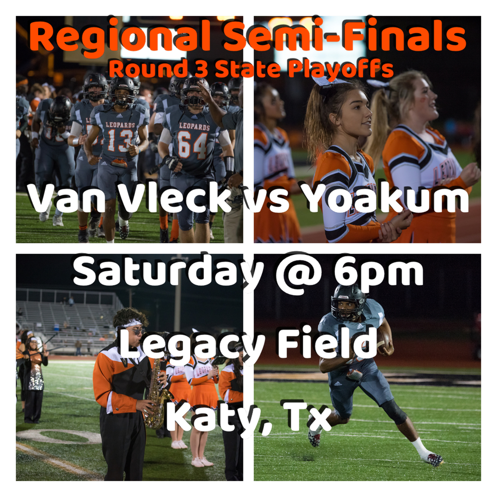 Regional Semifinals Playoff Game
