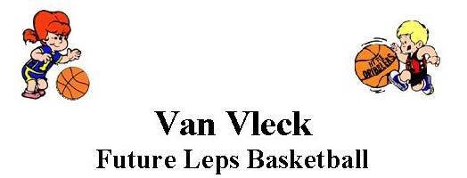 2018 Future Leps Basketball Registration