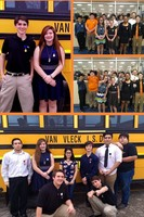 Congratulations to HMS and VVHS Solo and Ensemble Contestants