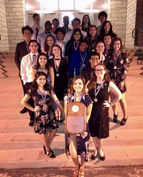 Leopard Players Heading to Area OAP Competition