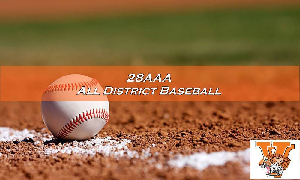 2018 All District Baseball