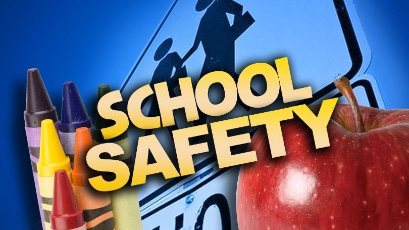 School Safety Update...