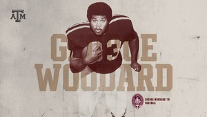 Congrats to Former Mighty Leopard - George Woodard!