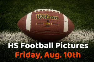 HS Football Pictures