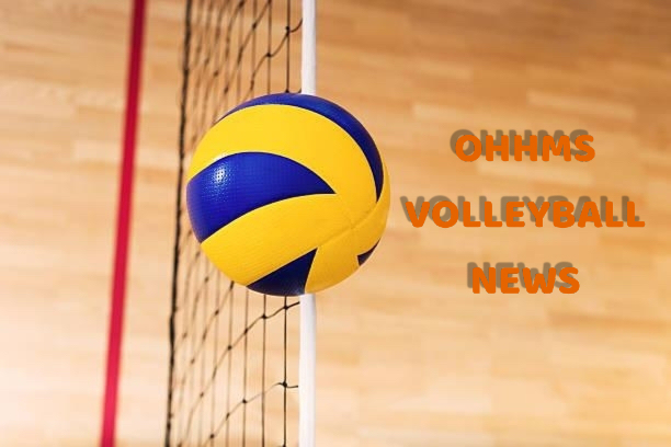 JH Volleyball News