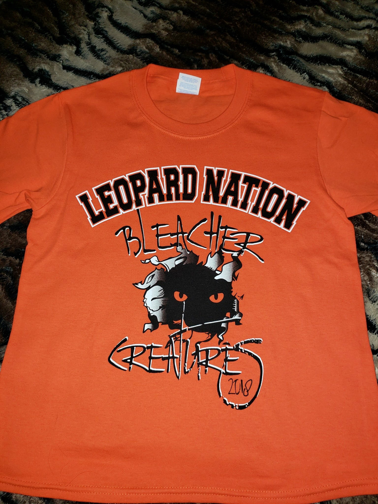 Bleacher Creatures T-Shirts On Sale