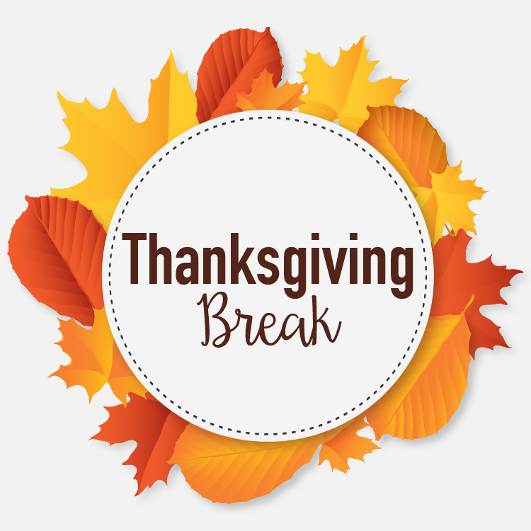 Nurse Notification: Thanksgiving Break