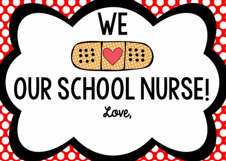 School Nurses Day!