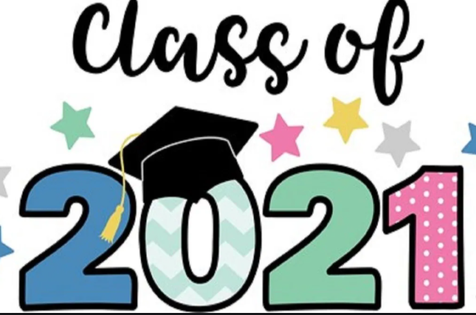 Graduation Information and Announcements