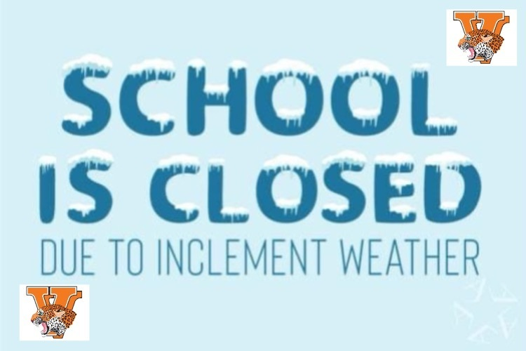 VVISD School Closure Update (02/17/2021)