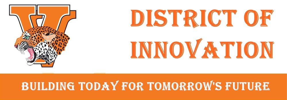District of Innovation Plan