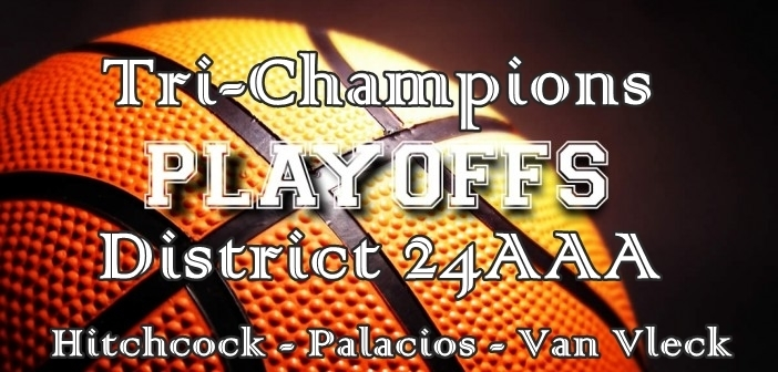 Tri-Champions District Playoff