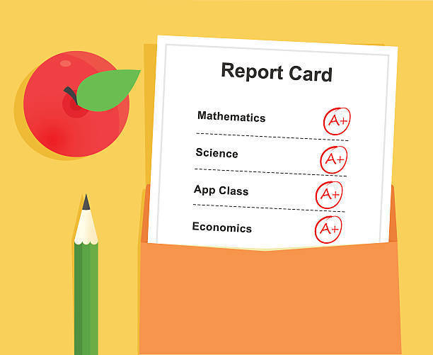 Report Cards 9/26
