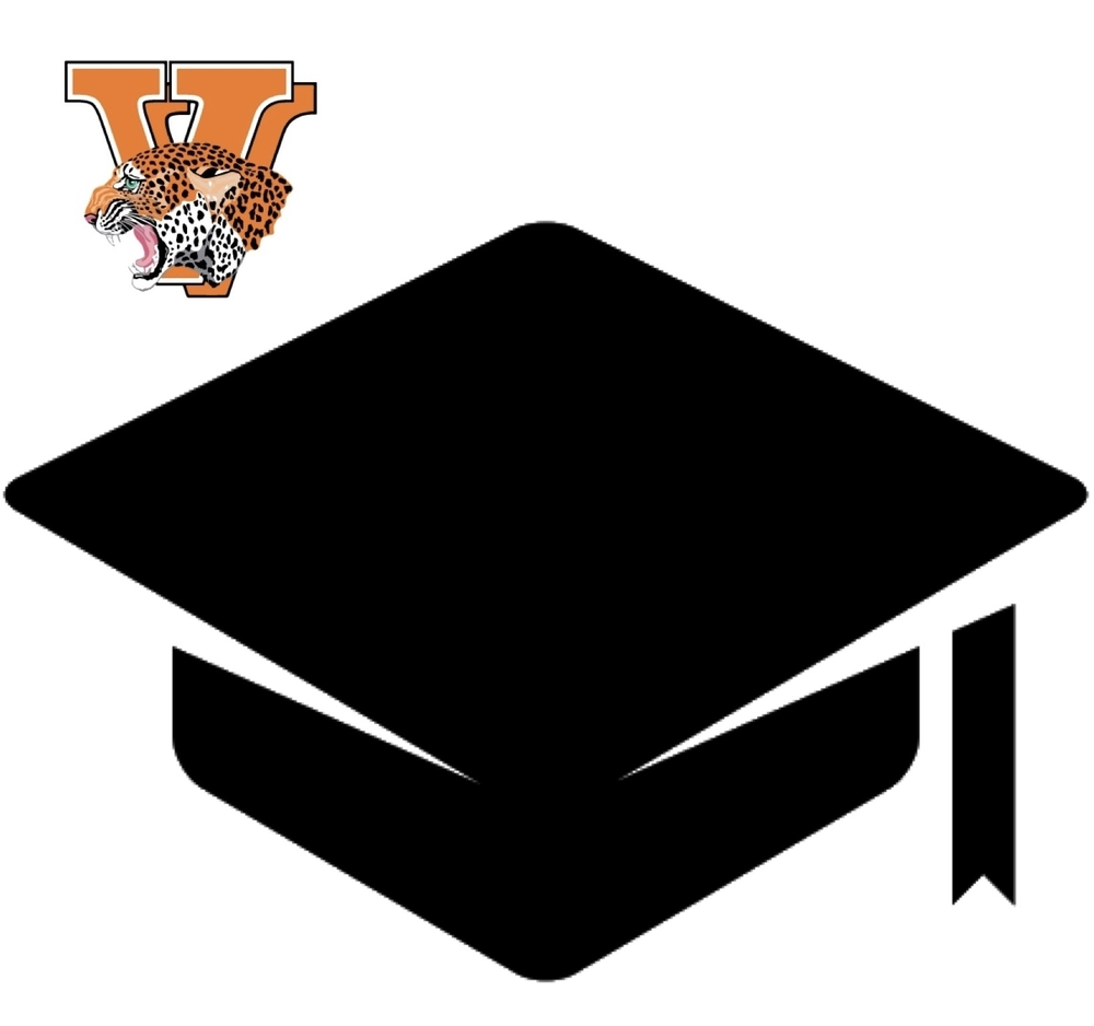 Attention Senior Class of 2020 Graduation Caps, Gowns, & Invitation Pickup - Wednesday, April 15, 2020 from 12:00pm-2:00pm