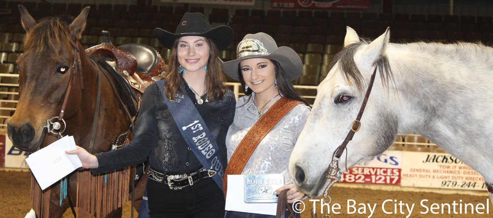 2019 MCFLA Rodeo Queen