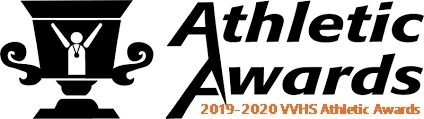 2019-2020 VVHS Athletic Awards