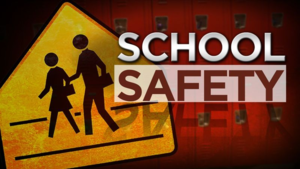 Back to School Safety Reminders