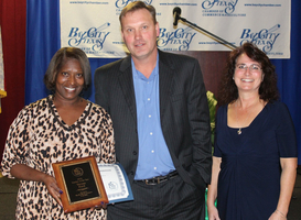 Chamber Teacher of the Year