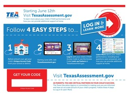 Texas Assessment for Parents