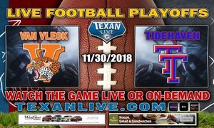 Watch This Week's Playoff Game Online