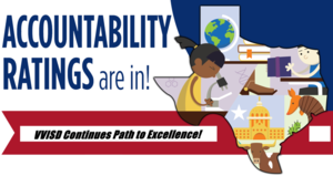 New State Accountability Ratings & Distinctions
