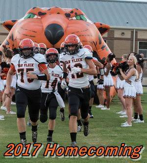 2017 Homecoming